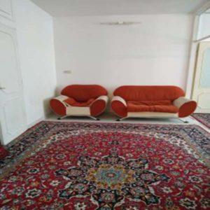 اجاره آپارتمان مبله نزدیک حرم در مشهد دو خوابه باقیمت ارزان