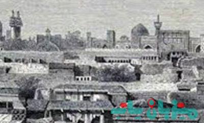 نگاهی به شهر مشهد از نظر توریستی و گردشگری | قسمت دوم