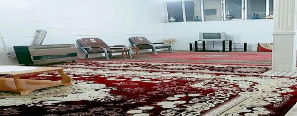 اجاره روزانه آپارتمان مبله با قیمت ارزان در شهر کاشان واقع دراستان گلساران