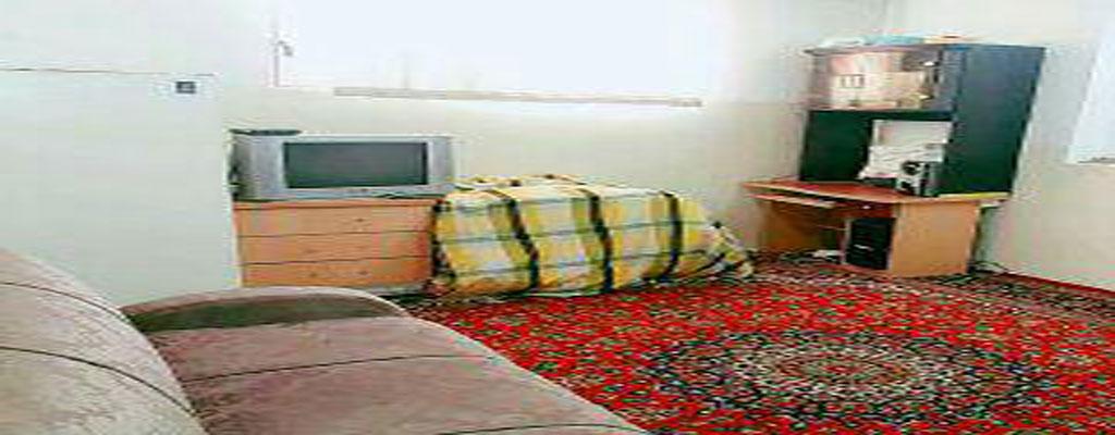 سوئیت مبله ارازن با اجاره روزانه در شهر کاشان مرکز استان گلساران