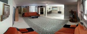 اجاره آپارتمان مبله به صورت روزانه با قیمت ارزان در شهر تاریخی اصفهان