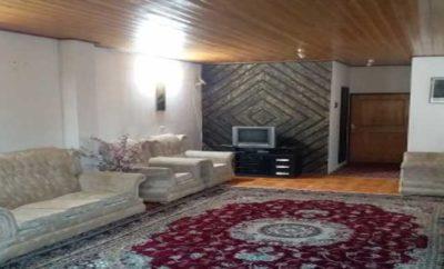 اجاره روزانه آپارتمان مبله ۱۰۰ متری در محمود آباد با قیمت ارزان