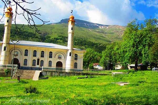 شهر رامسر | معرفی جاذبه های گردشگری ، صنایع دستی و طبیعت