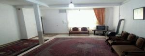 اجاره روزانه خانه مبله 75 متری با قیمت ارزان در شهر تاریخی همدان با امکانات