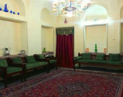 اجاره ویلا در اقامتگاه بوم گردی پهلوی اصفهان