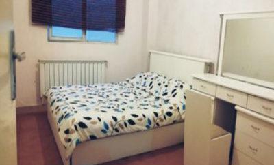 آپارتمان مبله در پونک تهران با اجاره روزانه و قیمت ارزان با دسترسی آسان
