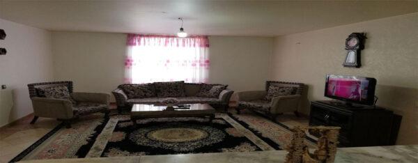 اجاره آپارتمان مبله 85 متری در منطقه پونک تهران در طبقه اول با پارکینگ