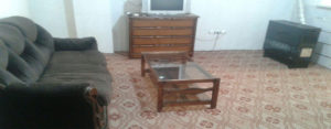 اجاره روزانه و ارزان قیمت آپارتمان مبله 50 متری در شهر تهران منطقه مختاری