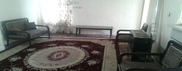 آپارتمان مبله با قیمت ارزان و اجاره روزانه 50 متری در منطقه مرکزی تهران