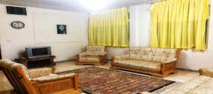 اجاره روزانه آپارتمان مبله 60 متری در تهران - پونک سردار جنگل