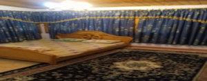 سوئیت مبله با اجاره روزانه و ارازن قیمت در شهر چالوس با ظرفیت 4 مهمان