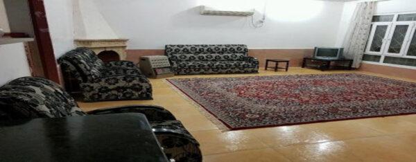 اجاره ویلا باغ 100 متری به صورت روزانه با قیمت ارزان در دزفول + استخر