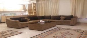 اجاره ارزان آپارتمان مبله 75 متری در تهران - روزانه در پونک با امکانات