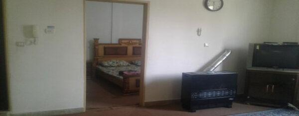 اجاره روزانه آپارتمان مبله 50 متری با قیمت ارزان در شهر تهران | ظرفیت 5 نفر