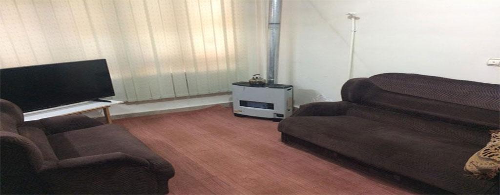 اجاره آپارتمان مبله ارزان قیمت با اجاره روزانه در شهر تهران محله جیحون