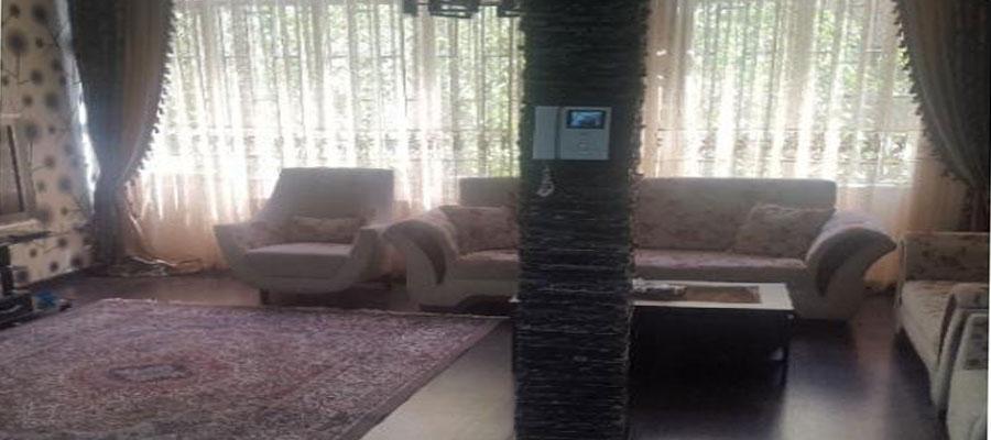 اجاره آپارتمان مبله در تهران میدان هفت تیر برای یک ماه + قیمت