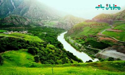 کردستان قبل از سفر  | ۱۲ مورد از مکان های دیدنی + عکس – مشخصات