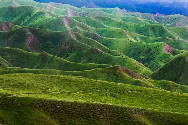 ترکمن صحرا_ گردشگری_میزبان یاب_سفر_اجاره روزانه