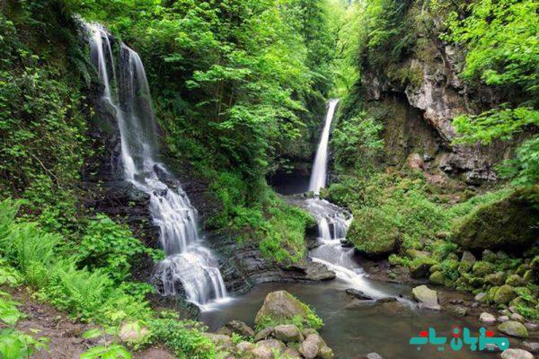 پارک ملی تندوره-درگز