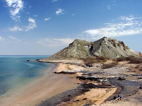 جزیره قشم_گردشگری_میزبان یاب_سفر_اجاره روزانه