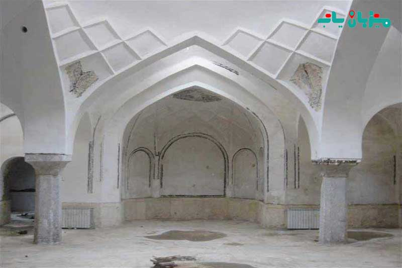حمام حاج صالح- سفر به کردستان