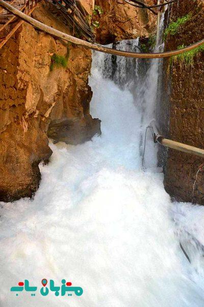 رودکانی بل - سفر به کردستان