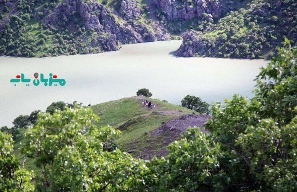 قبل از سفر به کردستان