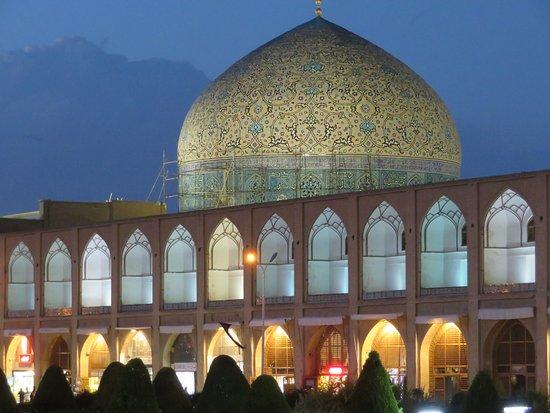 سپاهان ، جی یا اصفهان؟