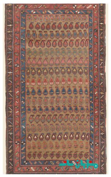 قالی بافی-سفر به کردستان