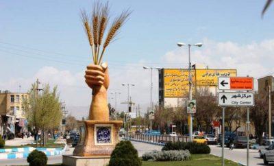 مرودشت، مهد تاریخ و تمدن پارسی