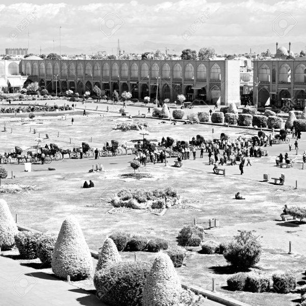 میدان قدیم(عتیق)