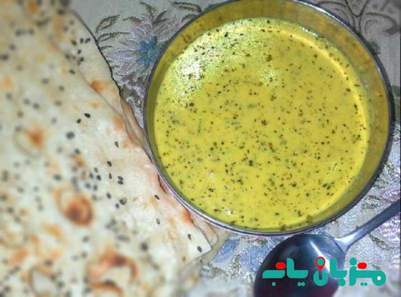 کله جوش-غذاهای سنتی گچساران