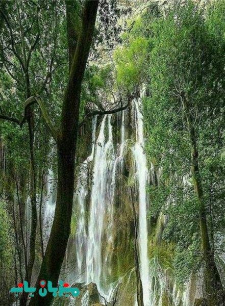 آبشار گویله-سفر به کردستان