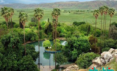 گچساران در کدام استان است | سفر به این مکان کهن و تاریخی + عکس
