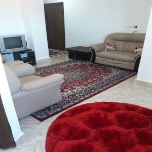 اجاره روزانه آپارتمان مبله درمازندران چالوس یک خوابه