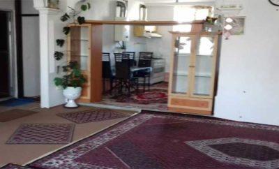 اجاره روزانه ۱۴۰ ارزان قیمت آپارتمان مبله در اردبیل واحد ۲ + کوتاه مدت