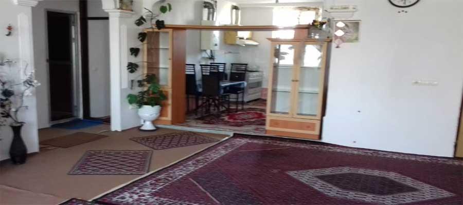 اجاره روزانه 140 ارزان قیمت آپارتمان مبله در اردبیل واحد 2 + کوتاه مدت