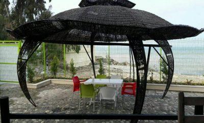 ویلا ساحلی نوشهر ۶۰۰ متری سه خوابه دوبلکس
