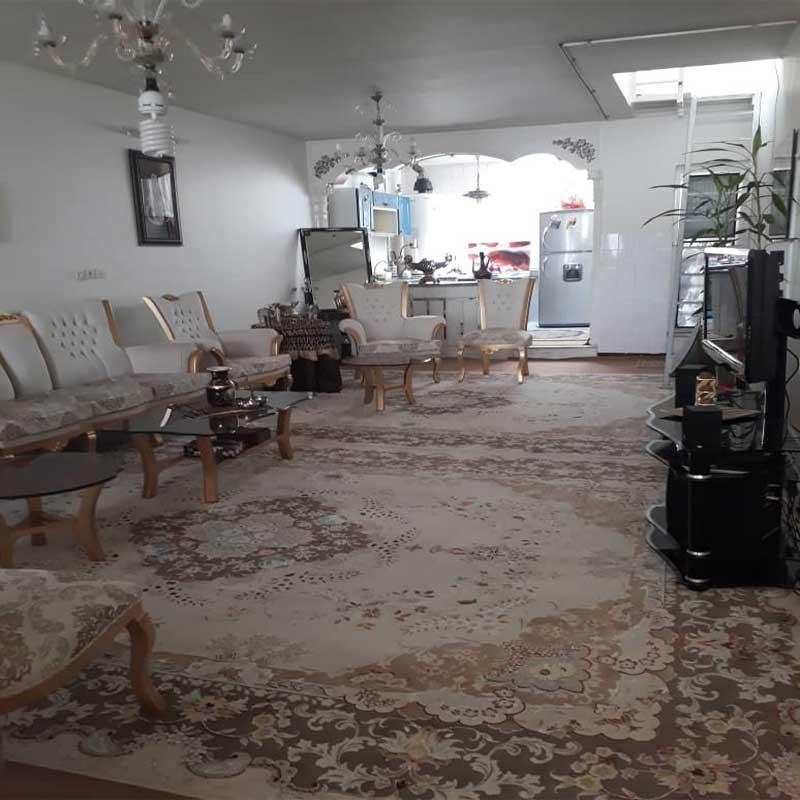 اجاره آپارتمان یک خوبه مبله در اصفهان _ روزانه هفتگی ارزان