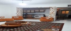 اجاره روزانه هتل آپارتمان مبله 95 متری در دردشت تهران + قیمت ارزان
