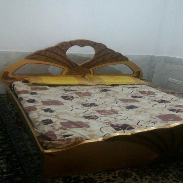 اجاره روزانه آپارتمان مبله 80 متری در اصفهان خيابان كاوه