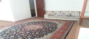 اجاره روزانه 120 متری ارزان آپارتمان مبله منطقه دریاچه شورابیل اردبیل