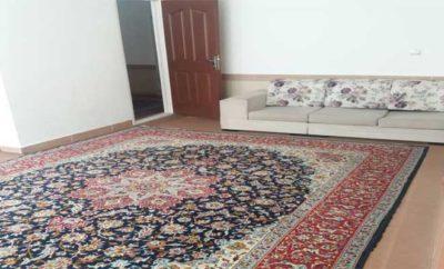 اجاره روزانه ۱۲۰ متری ارزان آپارتمان مبله منطقه دریاچه شورابیل اردبیل