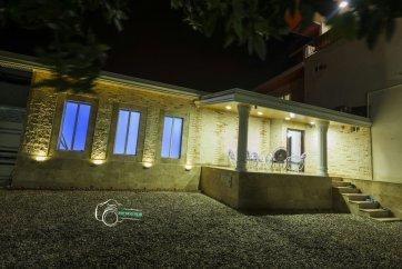 اجاره ویلا رامسر بسیار زیبا با استخر سونا جکوزی میز بیلیارد