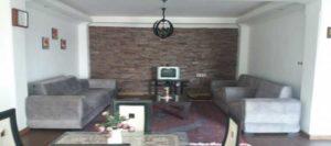 اجاره روزانه آپارتمان مبله 100 متری در رامسر با قیمت ارزان
