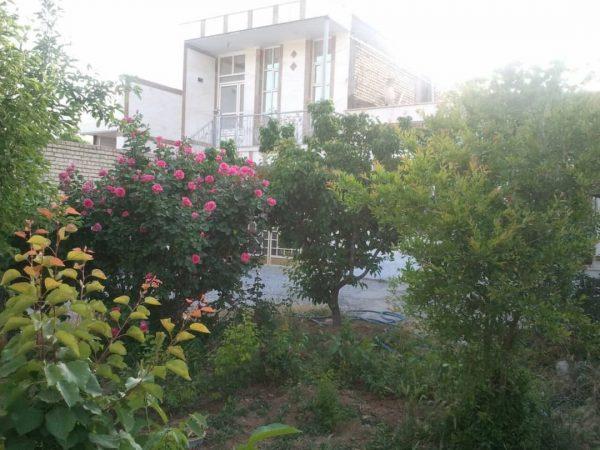 اجاره روزانه خانه مبله روستایی در چهارمحال و بختیاری