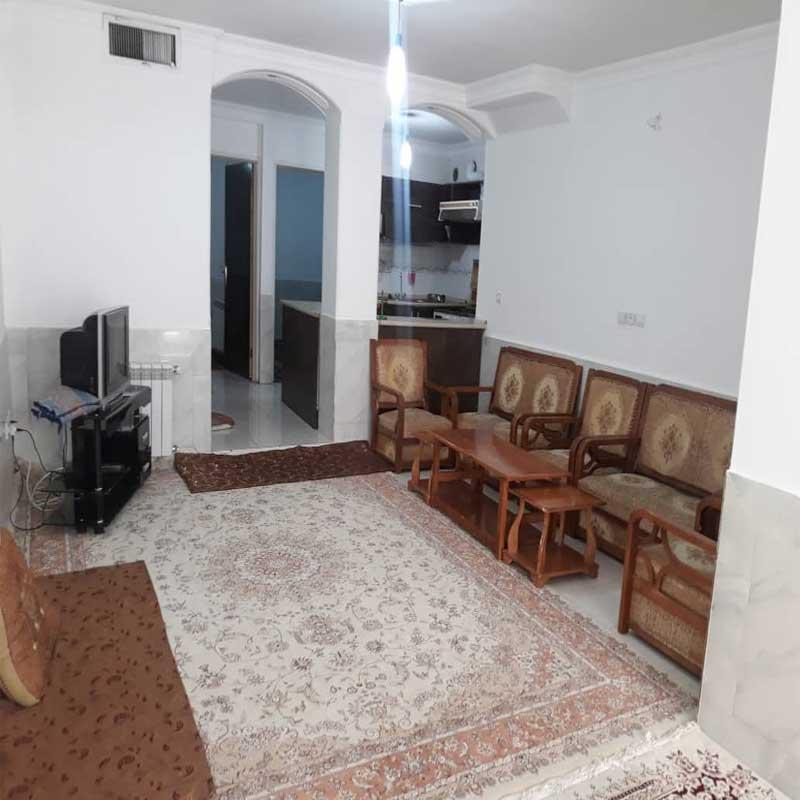 اجاره آپارتمان مبله روزانه اصفهان + قیمت ارزان منطقه کاوه