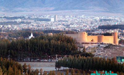 استان خراسان جنوبی و شهرهای آن| راهنمای کامل سفر | میزبان یاب