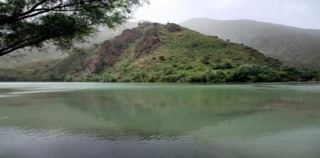 دریاچه مارمیشو_گردشگری_میزبان یاب_سفر