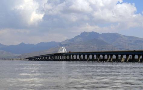 دریاچه ارومیه_گردشگری_میزبان یاب_سفر